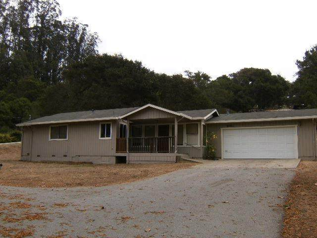 2031 San Miguel Canyon Road A, Salinas, CA 93907 (#ML81817497) :: Berkshire Hathaway HomeServices California Properties