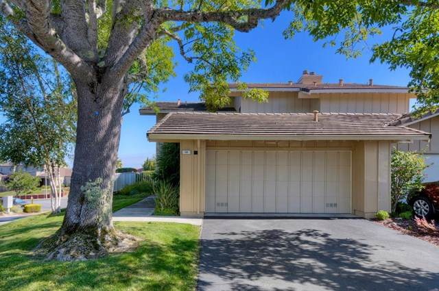 14 Pyxie Lane, San Carlos, CA 94070 (#ML81817501) :: Berkshire Hathaway HomeServices California Properties