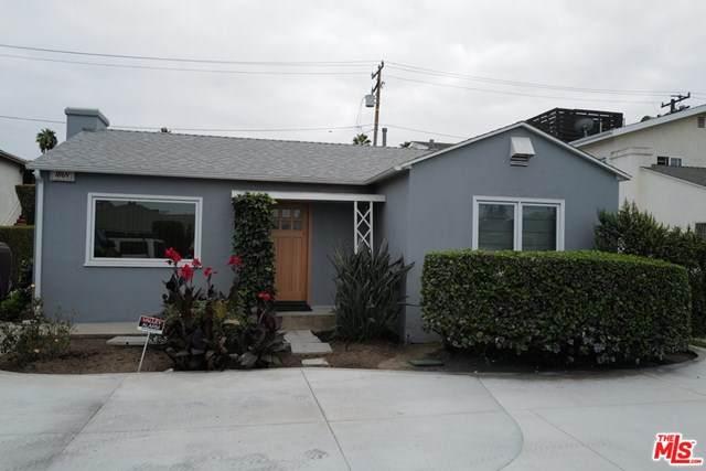 11164 Piggott Drive, Culver City, CA 90232 (#20651866) :: The Results Group