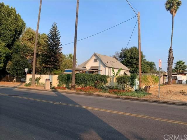 4582 Howard Avenue, Riverside, CA 92507 (#WS20226355) :: Zutila, Inc.