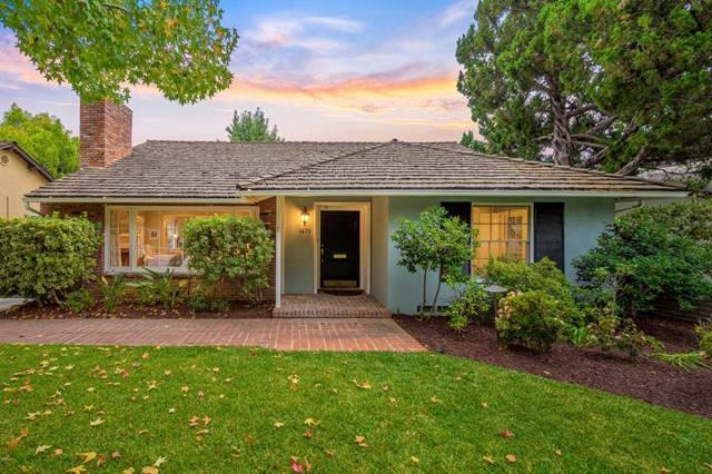 1470 Lorain Road, San Marino, CA 91108 (#P1-2018) :: Bob Kelly Team