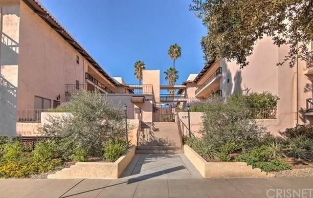 1127 E Del Mar Boulevard #427, Pasadena, CA 91106 (#SR20226395) :: The Parsons Team