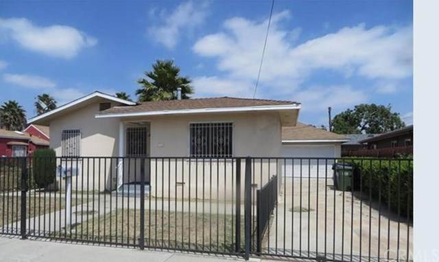 11718 Compton Avenue, Los Angeles (City), CA 90059 (#RS20224578) :: Provident Real Estate