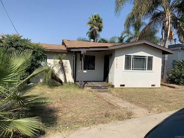 7780 Orien Avenue, La Mesa, CA 91941 (#PTP2001009) :: Zutila, Inc.