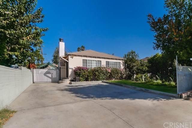 14621 Wyandotte Street, Van Nuys, CA 91405 (#SR20219282) :: Provident Real Estate