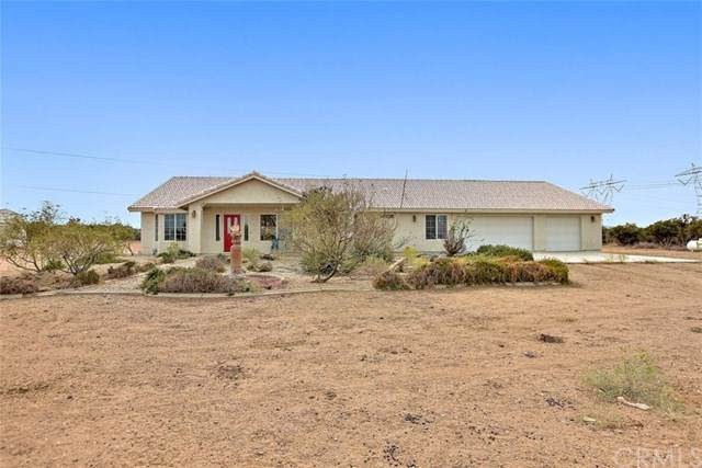 8354 White Road, Phelan, CA 92371 (#PW20225419) :: The Results Group