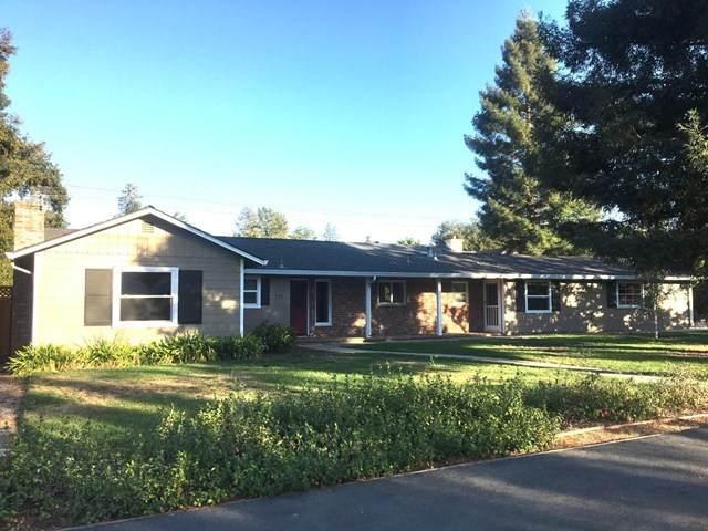 283 Sunkist Lane, Los Altos, CA 94022 (#ML81817512) :: Pam Spadafore & Associates