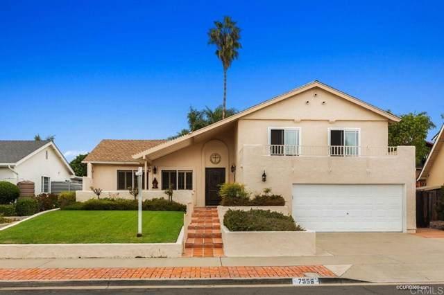 7556 El Paso Street Street, La Mesa, CA 91942 (#PTP2001010) :: Veronica Encinas Team