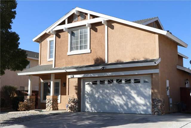 14782 Palm Street, Victorville, CA 92394 (#CV20226429) :: RE/MAX Masters