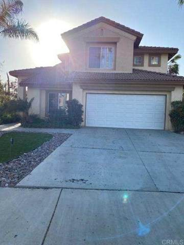 29713 Desert Terrace Drive, Menifee, CA 92584 (#PTP2001012) :: The Ashley Cooper Team