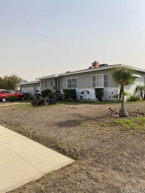 652 W 118 Street, Los Angeles (City), CA 90044 (#IV20226436) :: Provident Real Estate