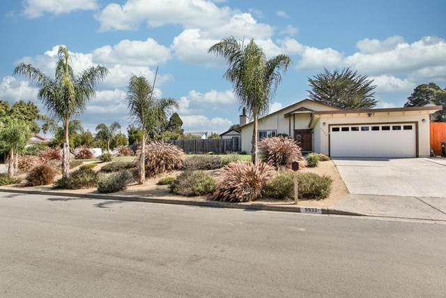 9933 Cockle Bur Court, Salinas, CA 93907 (#ML81816058) :: Provident Real Estate