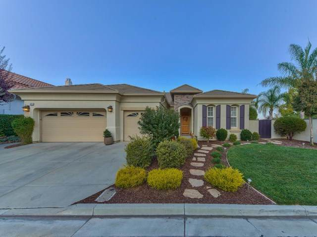 1975 Killarney Court, Gilroy, CA 95020 (#ML81816672) :: Provident Real Estate