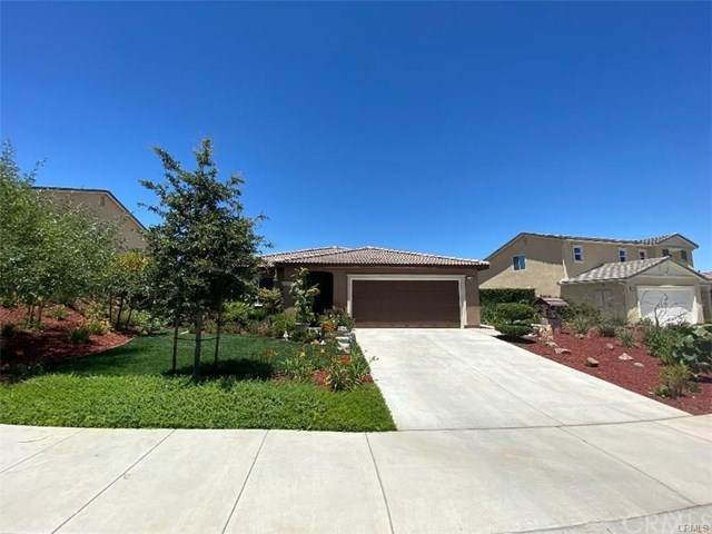 33140 Big Range Drive, Winchester, CA 92596 (#DW20225226) :: The Miller Group