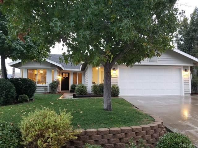 1741 Bridgehampton Pl, El Cajon, CA 92019 (#PTP2001013) :: Anderson Real Estate Group