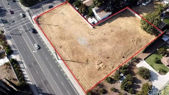 9118 Baseline Road, Rancho Cucamonga, CA 91701 (#CV20226488) :: Team Forss Realty Group