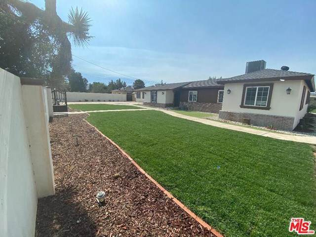 40903 17Th Street, Palmdale, CA 93551 (#20652114) :: RE/MAX Masters