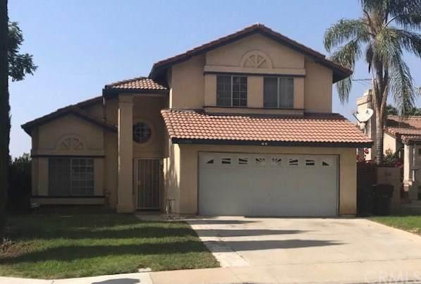 12995 Lasselle Street, Moreno Valley, CA 92555 (#IV20226525) :: Zutila, Inc.
