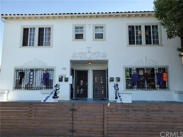 142 S Vendome Street, Los Angeles (City), CA 90057 (#IN20226043) :: The Parsons Team