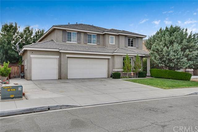 15224 Ridgebriar Lane, Victorville, CA 92394 (#OC20211838) :: RE/MAX Masters