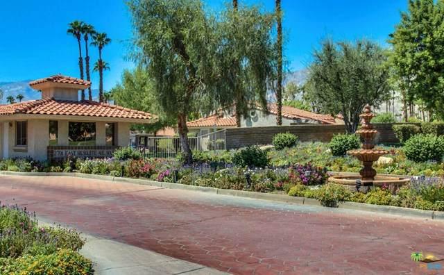 2701 E Mesquite Avenue R78, Palm Springs, CA 92264 (#20652108) :: Zutila, Inc.