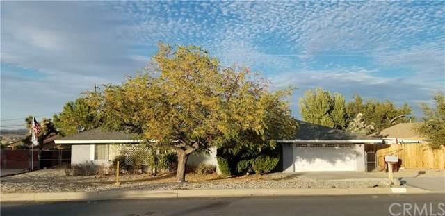 58754 Delano, Yucca Valley, CA 92284 (#JT20226233) :: Wendy Rich-Soto and Associates