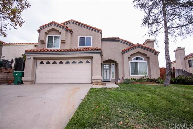 11880 Barclay Drive, Moreno Valley, CA 92557 (#IV20226515) :: Zutila, Inc.