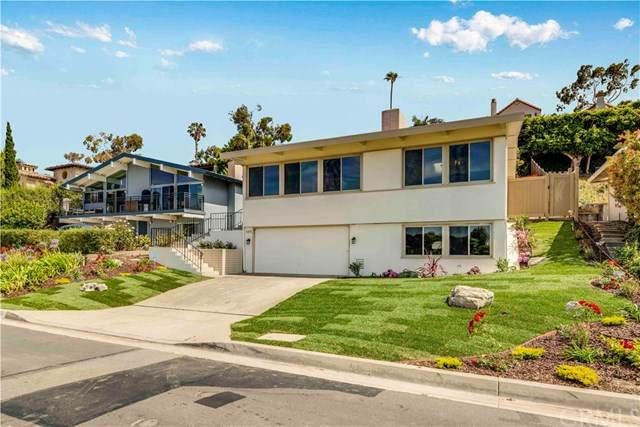 344 Via Almar, Palos Verdes Estates, CA 90274 (#SB20226612) :: American Real Estate List & Sell