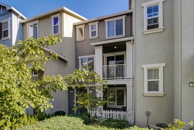 193 Fable Court, Mountain View, CA 94043 (#ML81817553) :: The Costantino Group | Cal American Homes and Realty
