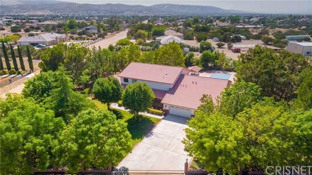 2209 W Avenue O4, Palmdale, CA 93551 (#SR20226658) :: eXp Realty of California Inc.
