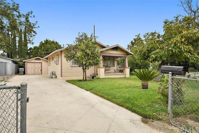 108 W 13th Street, San Bernardino, CA 92405 (#TR20225822) :: Blake Cory Home Selling Team