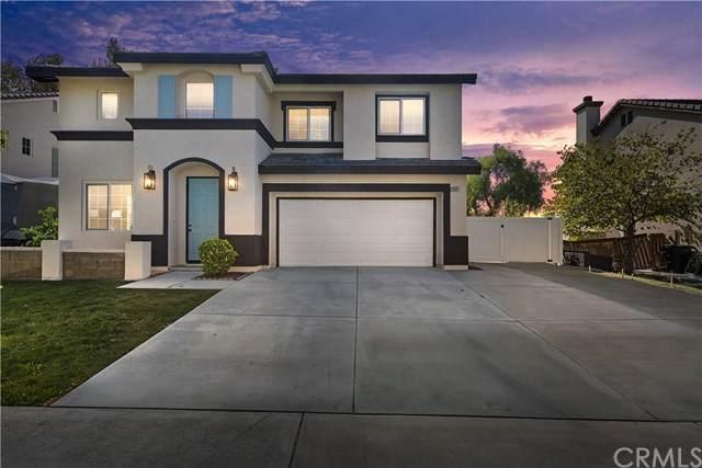 28587 Cherokee Rose Drive, Highland, CA 92346 (#IV20223342) :: eXp Realty of California Inc.