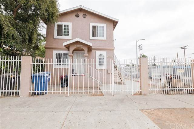 9022 S Central Avenue, Los Angeles (City), CA 90002 (#DW20226718) :: The Marelly Group   Compass