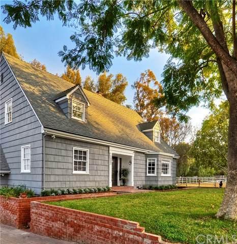 10642 Morada, Orange Park Acres, CA 92869 (#PW20226504) :: RE/MAX Masters