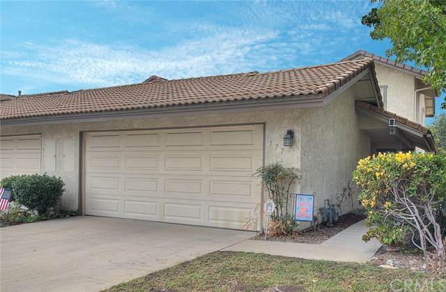 177 Oak Forest Circle #31, Glendora, CA 91741 (#CV20226626) :: RE/MAX Empire Properties