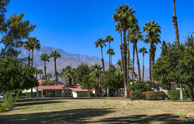 6065 Montecito Drive #4, Palm Springs, CA 92264 (#20652186) :: Arzuman Brothers