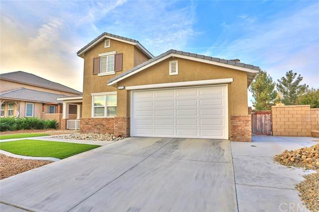 12452 Deborah Drive, Victorville, CA 92392 (#CV20223743) :: RE/MAX Masters