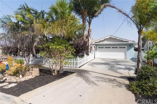 2726 Mesa Drive, Oceanside, CA 92054 (#OC20226225) :: Zember Realty Group