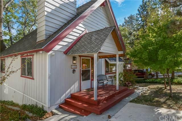 1126 Aleutian Drive, Lake Arrowhead, CA 92352 (#EV20226754) :: TeamRobinson | RE/MAX One