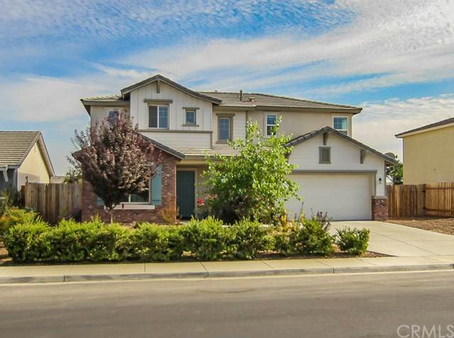 6924 Bidwell Drive, Bakersfield, CA 93311 (#CV20226168) :: The Marelly Group | Compass
