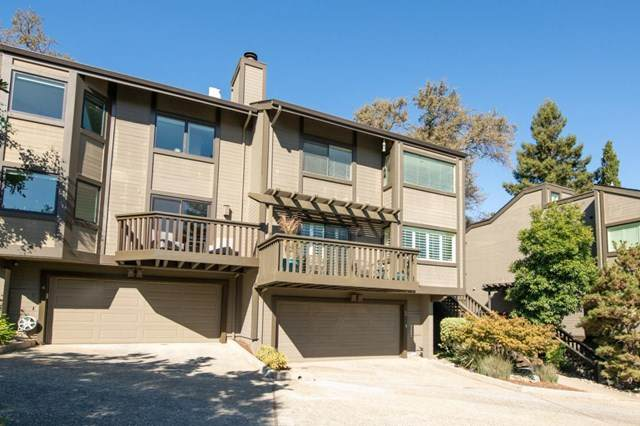 1 Bayview #3, Los Gatos, CA 95032 (#ML81817578) :: Crudo & Associates