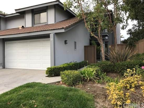 13 Heather Hill Lane, Laguna Hills, CA 92653 (#OC20208789) :: Doherty Real Estate Group