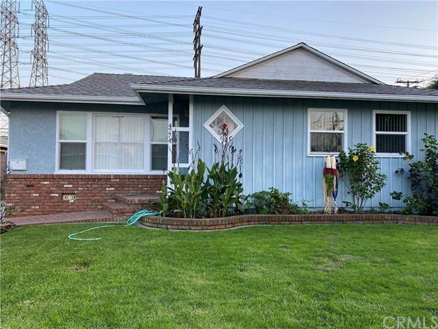 4774 W 191st Street, Torrance, CA 90503 (#SB20202557) :: The Miller Group