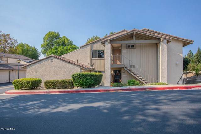 15202 Campus Park Drive D, Moorpark, CA 93021 (#220010654) :: Blake Cory Home Selling Team