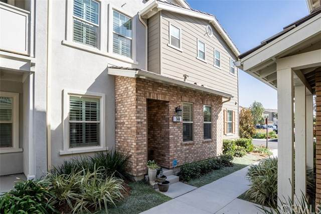 144 Jaripol Circle, Rancho Mission Viejo, CA 92694 (#OC20226762) :: Legacy 15 Real Estate Brokers