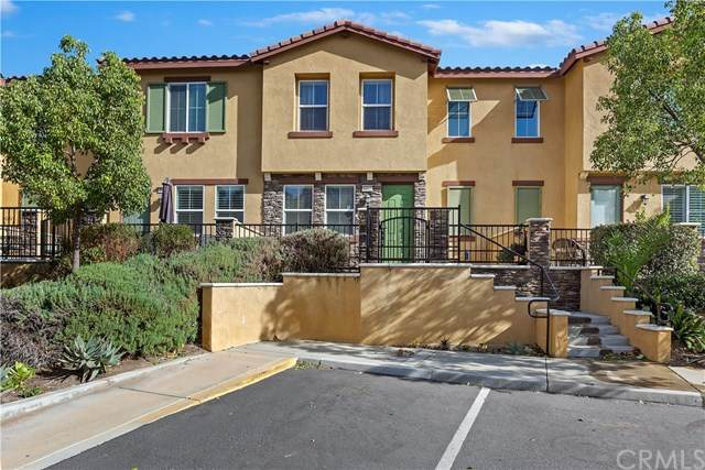 8042 City View Place, Rancho Cucamonga, CA 91730 (#CV20226826) :: RE/MAX Masters