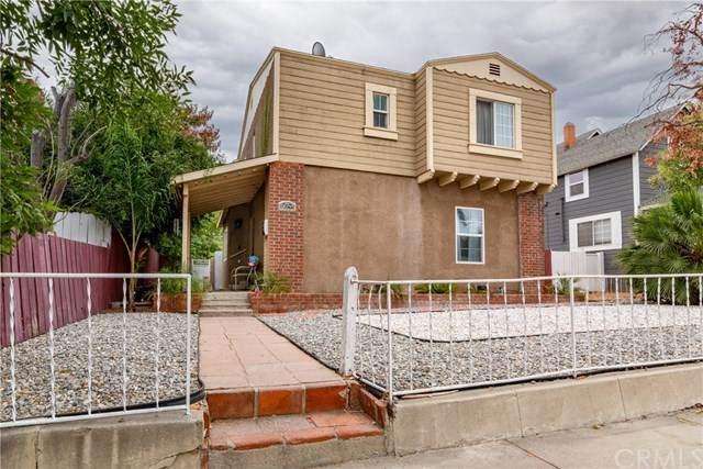 719 Ramona Avenue, Corona, CA 92879 (#SW20226799) :: Mainstreet Realtors®