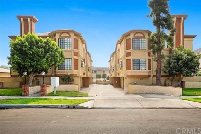 30 El Dorado Street B, Arcadia, CA 91006 (#WS20226817) :: RE/MAX Masters