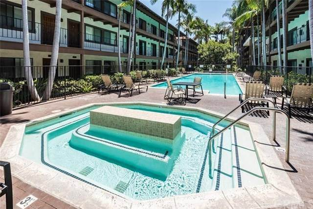 17200 Newhope Street #217, Fountain Valley, CA 92708 (#NP20226458) :: Cal American Realty