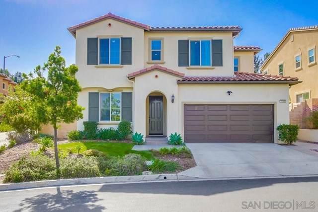 7731 Caminito Liliana, San Diego, CA 92129 (#200049937) :: Cal American Realty